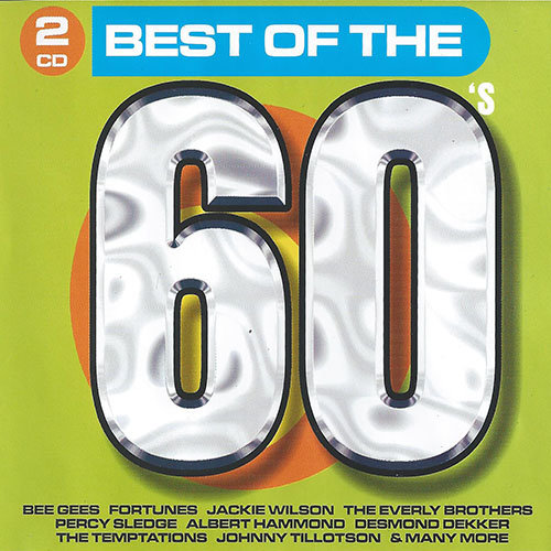 Best Of The 60s (Flac) [Multi]