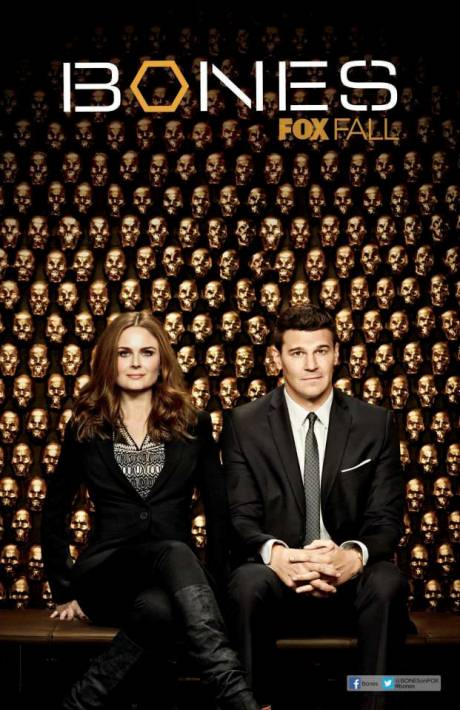 Bones [Saison 9] [FRENCH] [E01 a 09/??) HDTV &HD