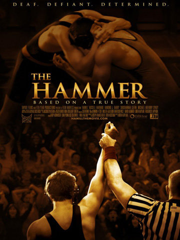 The Hammer affiche