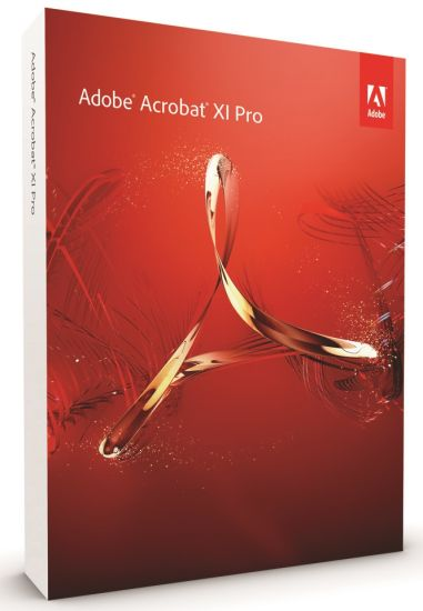 Adobe Acrobat XI Pro 11.0.4 Multilingual + Keygen + Update