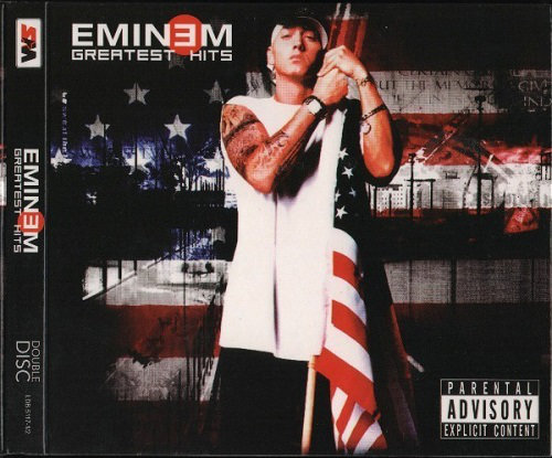 Eminem - Greatest Hits
