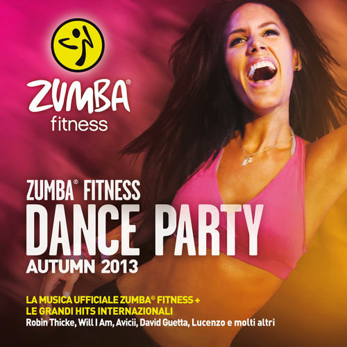 Zumba Fitness Dance Party Autumn (2013) [Multi]