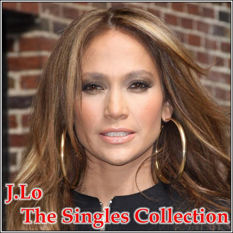 Jennifer Lopez - JLo The Singles Greatest Hits (2013) [Multi]