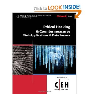 [Multi]  Ethical Hacking and Countermeasures_ Web Applications and Data Servers [EBOOK]