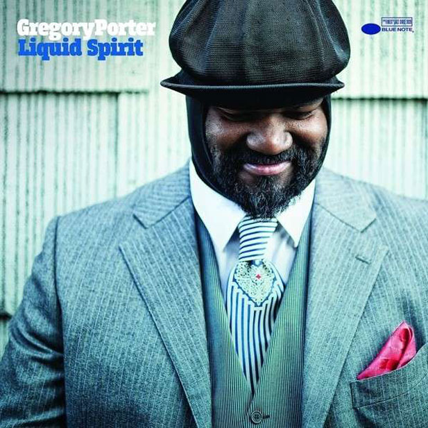 Gregory Porter - Liquid Spirit (2013) [Multi]