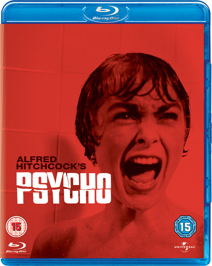 Psychose 50th Anniversary | Multi | Full Bluray