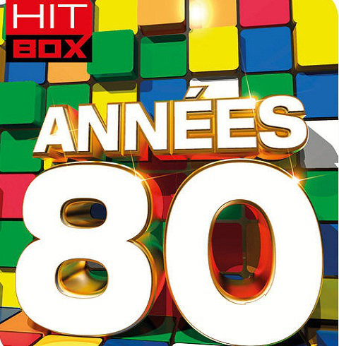 Hit Box Années 80 Volume 1 [Multi]
