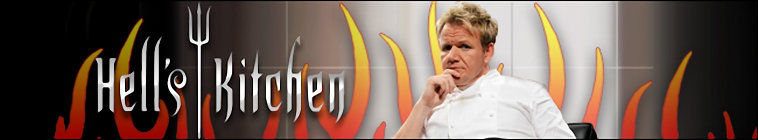 Hells Kitchen US S14E08 HR WS PDTV X264-DIMENSION