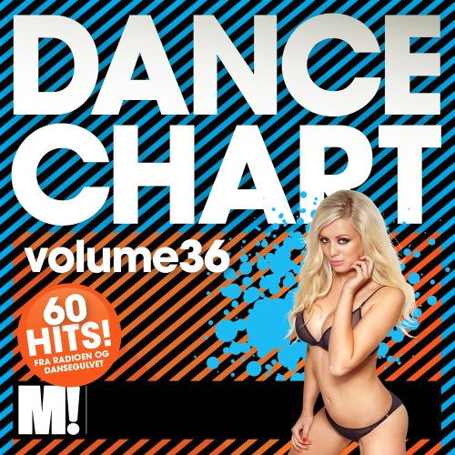 Dance Chart Volume 36 (2013) [Multi]