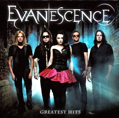 Evanescence - Greatest Hits [Multi]