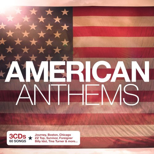 American Anthems (2013) [Multi]