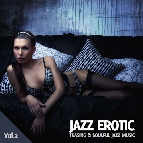 Jazz Erotic Vol 2 (2013) [Multi]