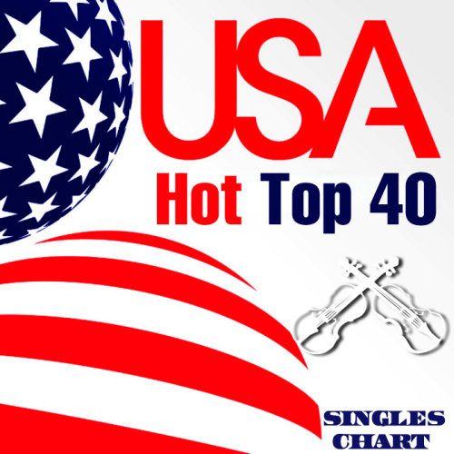 USA Hot Top 40 Singles Chart 21 Septembre 2013 [Multi]