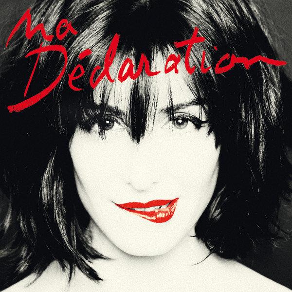 Jenifer - Ma Déclaration (2013) (Flac) [Multi]