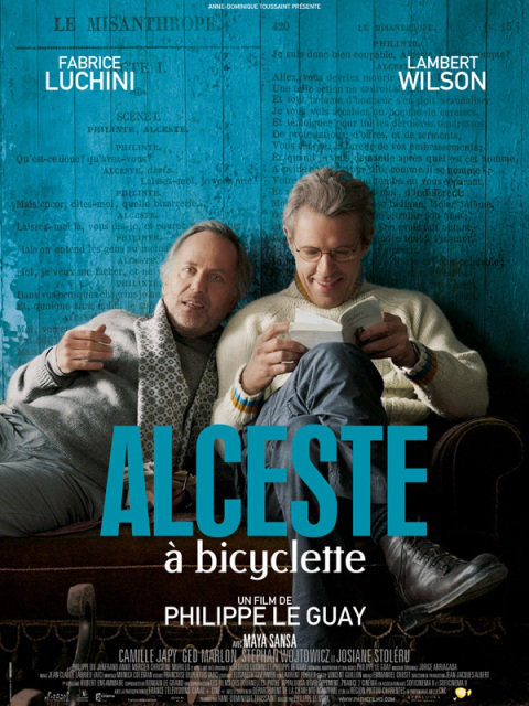 Alceste à Bicyclette 720p BluRay