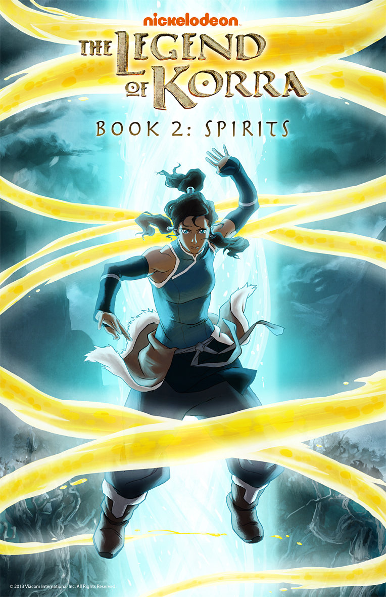 The Legend of Korra [Saison 02-VOSTFR] [E01 a 02/12] HDTV & HD
