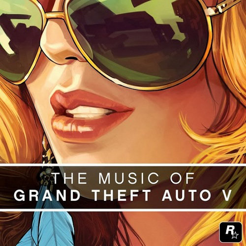 The Music Of Grand Theft Auto V (2013) [Multi]