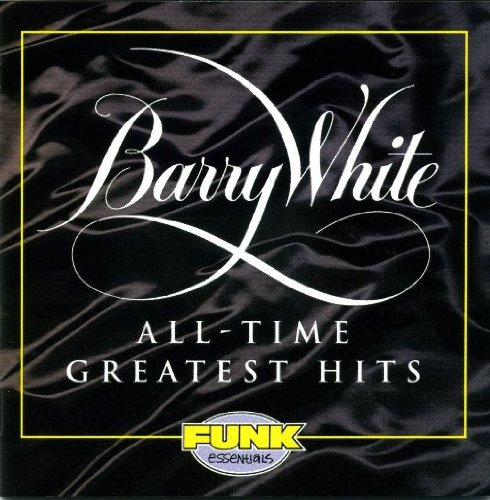Barry White - All Time Greatest Hits [Multi]