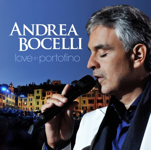 Andrea Bocelli - Love In Portofino (2013) [Multi]
