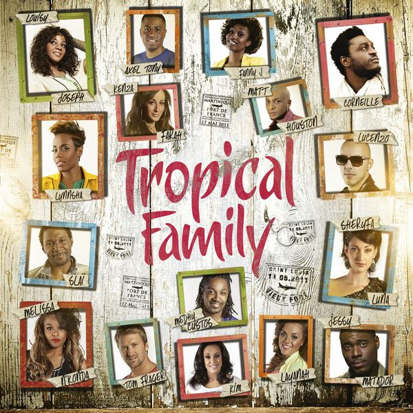 Tropical Family 2013 (Flac) [Multi]