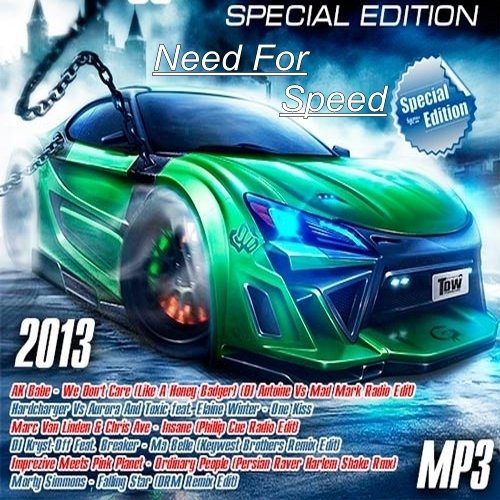 Need For Speed (Special Edition) (2013) [Multi]