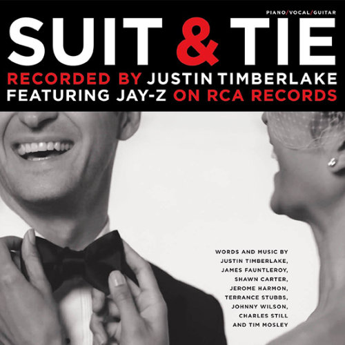 Justin Timberlake Feat Jay-Z - Suit and Tie (Remixes) (2013) [Multi]