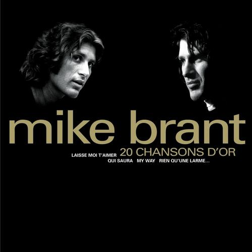 Mike Brant - 20 Chansons d'Or [Multi]