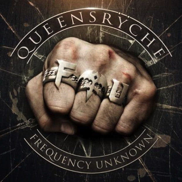 Queensryche - Frequency Unknown (2013) [MULTI]