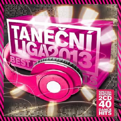 Tanecni Liga Best Dance Hits (2013) [Multi]