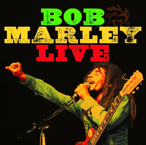 Bob Marley - Live (German Box Set Vinyl) (Flac) [Multi]