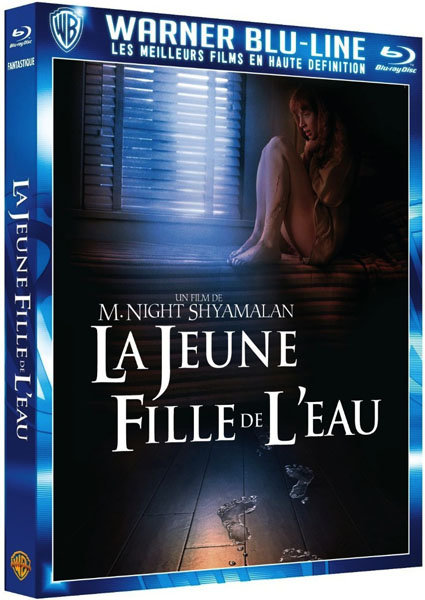 La Jeune fille de l'eau [HDRip-1080p] [FRENCH] [Multi]
