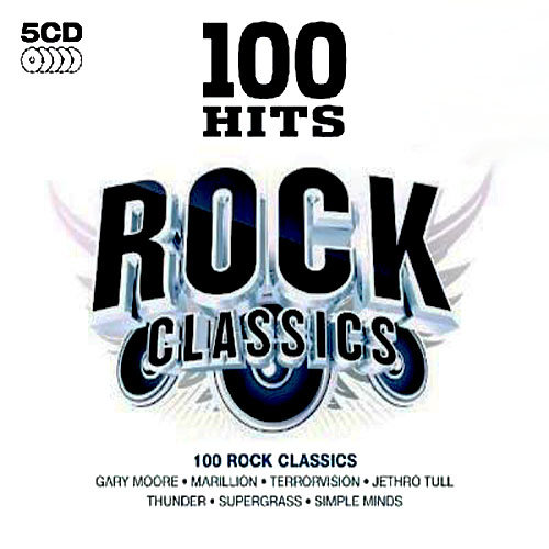 100 Hits Rock Classics [Multi]