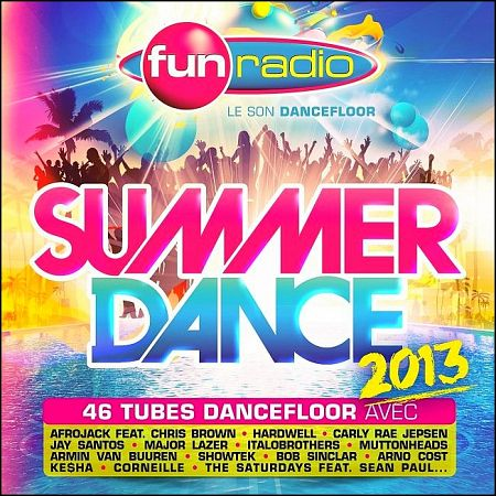 Fun Summer Dance 2013 [Multi]