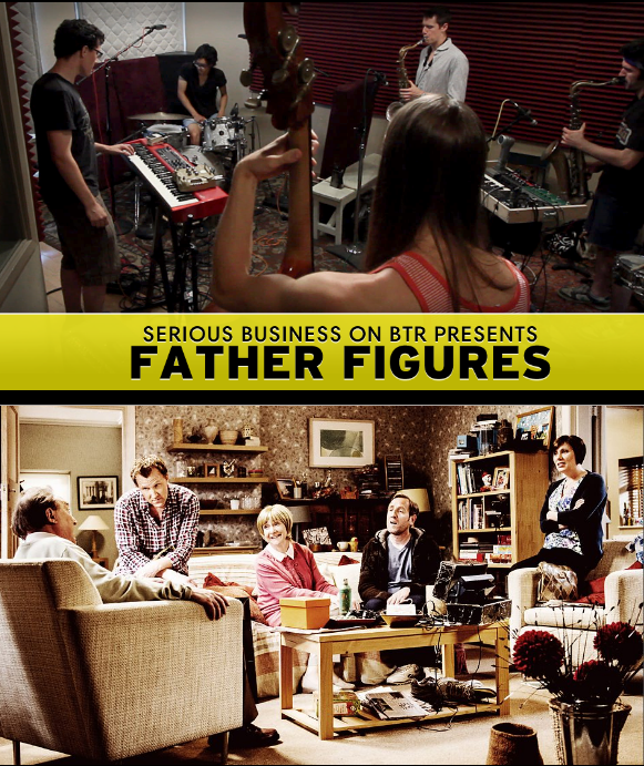 Father Figure [Saison 01 Vostfr] E01 a 04/??] HDTV & HD