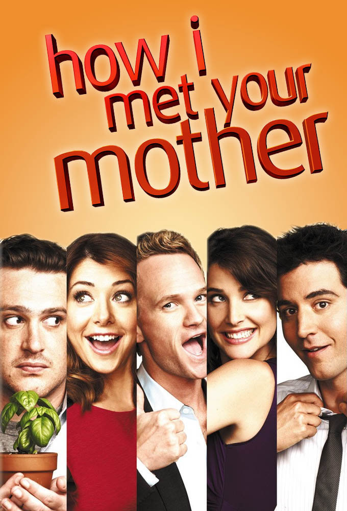 How I Met Your Mother [Saison 09 Vostfr] [E01 a E24/E24] HDTV & HD