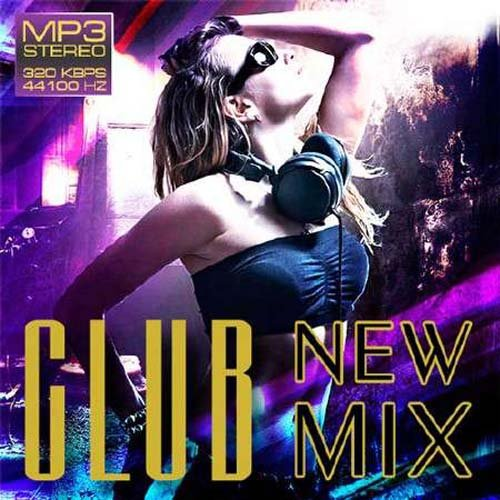 New Club Mix (2013) [Multi]