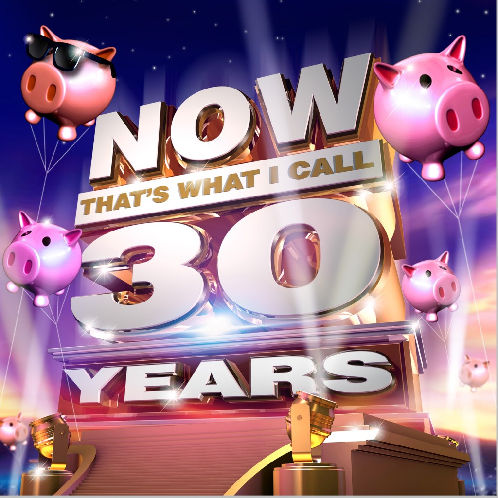 Now That's What I Call 30 Years (2013) [Multi]