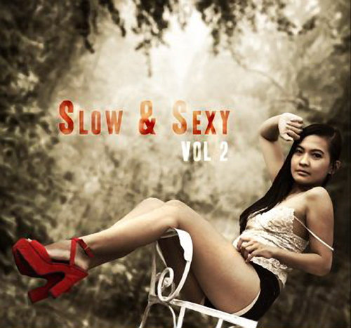 Slow & Sexy Vol.2 (2013) [Multi]
