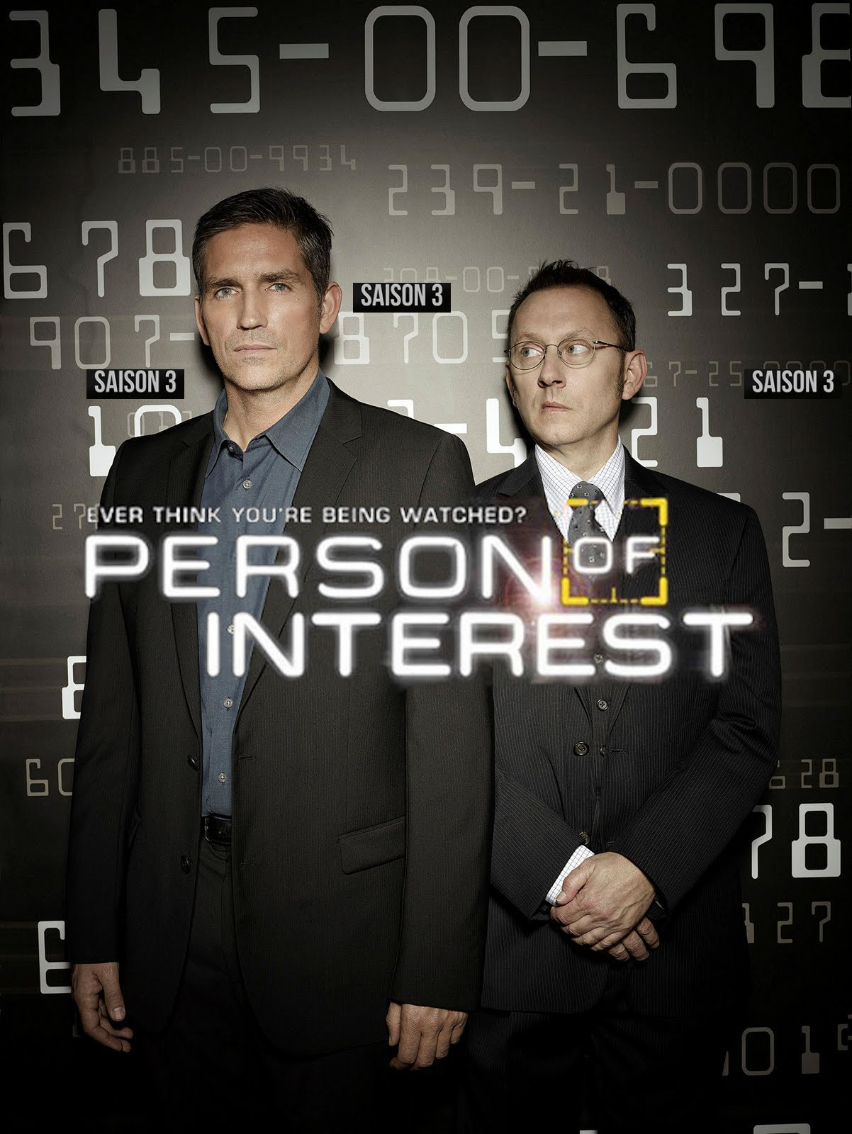 Person of Interest [saison 03] [vostfr] [E01 a 19] HDTV + HD