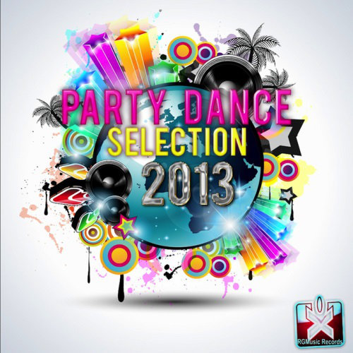 Party Dance Selection (2013) [Multi]
