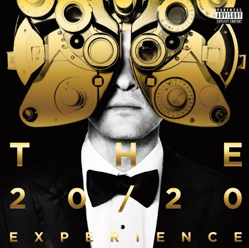 Justin Timberlake - The 20/20 Experience 2 Of 2 (2013) [Multi]