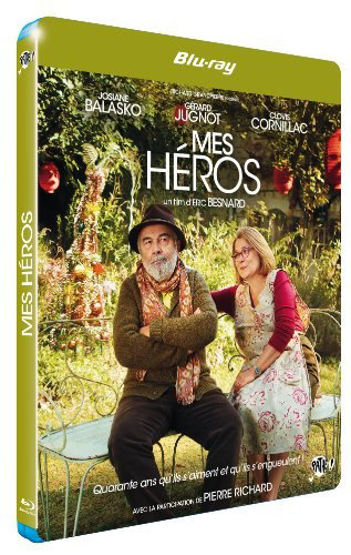 Mes H�ros | Multi | French | Blu-Ray 1080p  |2011  | ReUp 25/05/2013