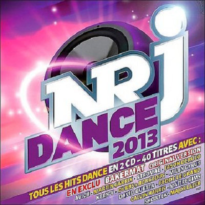 NRJ Dance (2013) [Multi]
