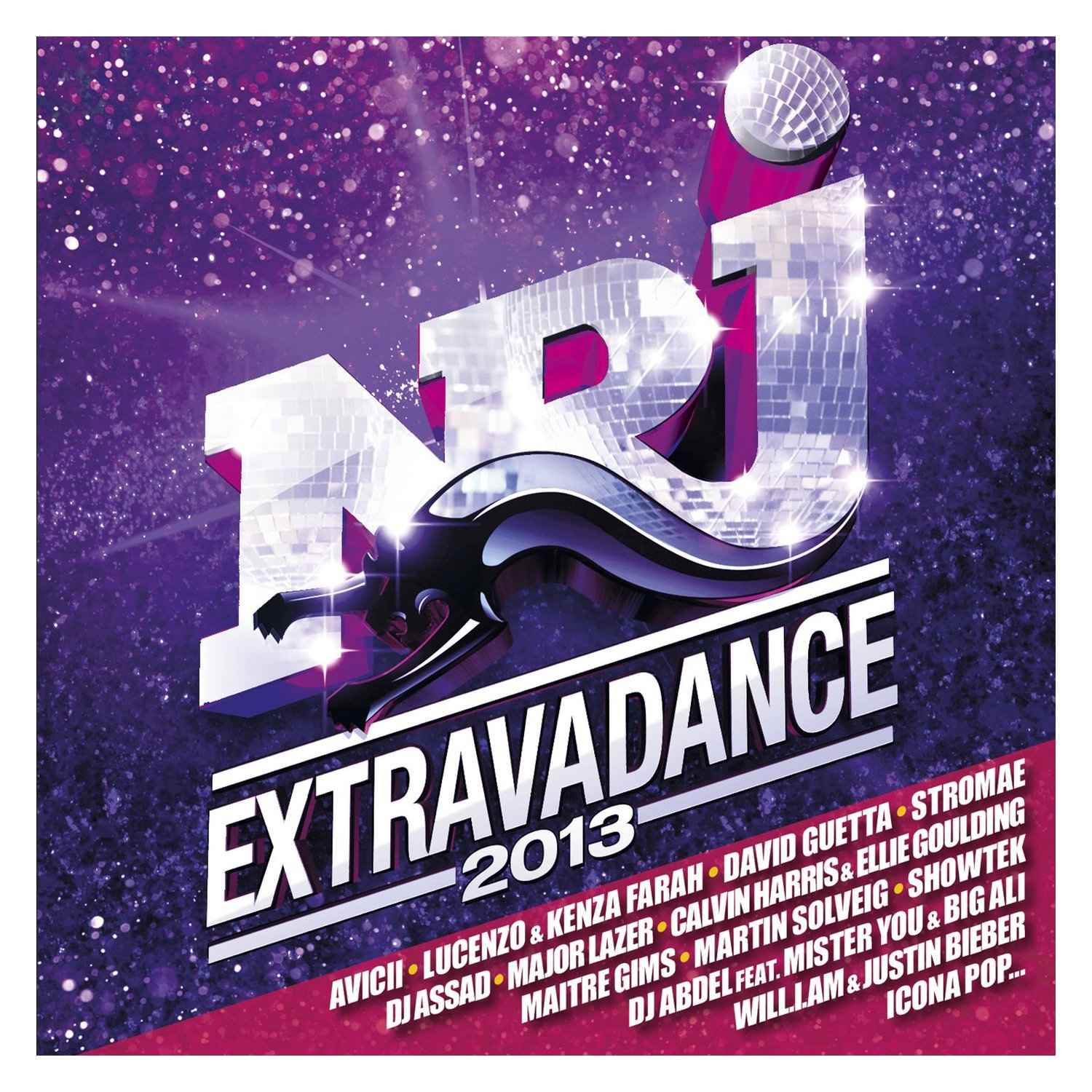 NRJ Extravadance 2013 [Multi]