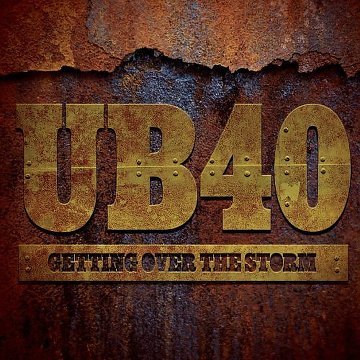 UB40 - Getting Over The Storm (2013) [Multi]