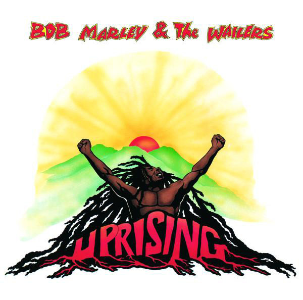 Bob Marley - Uprising (Bonus Tracks Version) [MULTI]