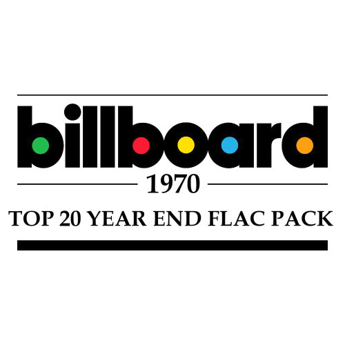 1970 Year End Billboard Hits (2013) (Flac) [Multi]