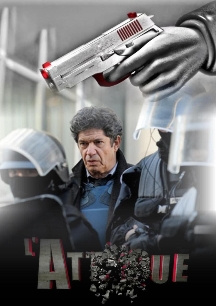 L'Attaque [S01 FRENCH E01 a E03/03] HDTV & HD