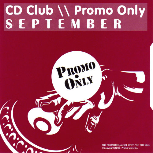 CD Club Promo Only September Part 1-3 (2013) [Multi]