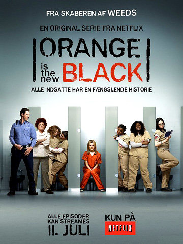 Orange Is The New Black - Saison 1 [09/??] FRENCH |  WEBRip [MULTI]
